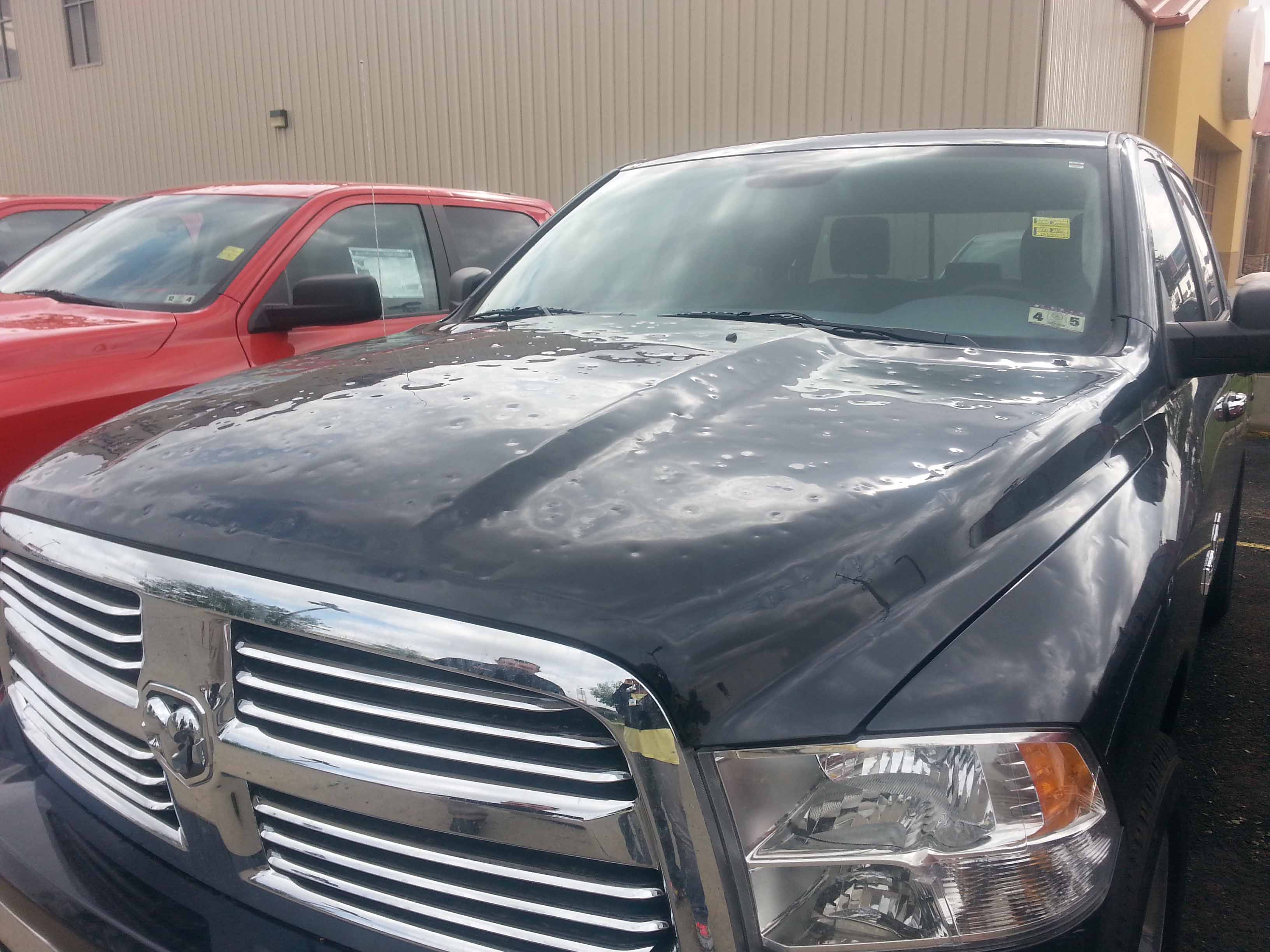 gallery of fresh hail damaged cars for sale near me