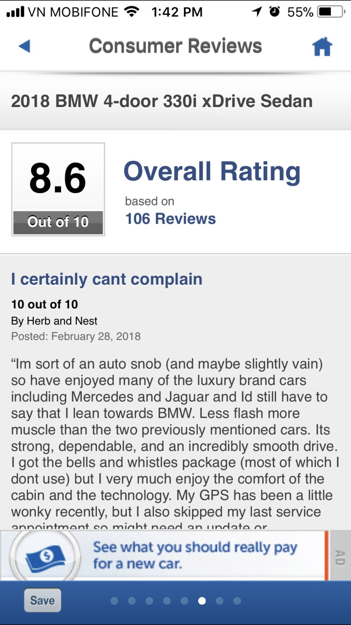 Order Carfax Reports now Luxury Best Apps for Car Shopping for iPhone and Ipad