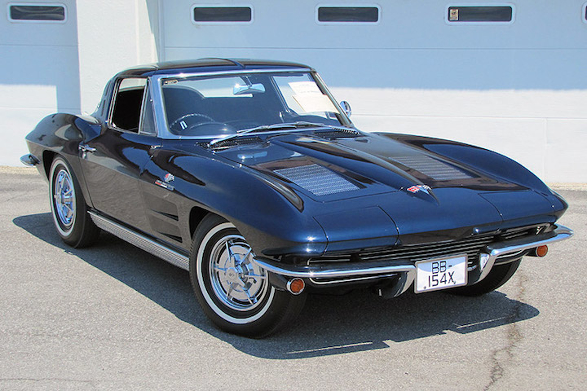 Right Hand Drive Cars for Sale Near Me Lovely the World S Only Right Hand Drive 1963 Corvette Z06 is Still A Mystery
