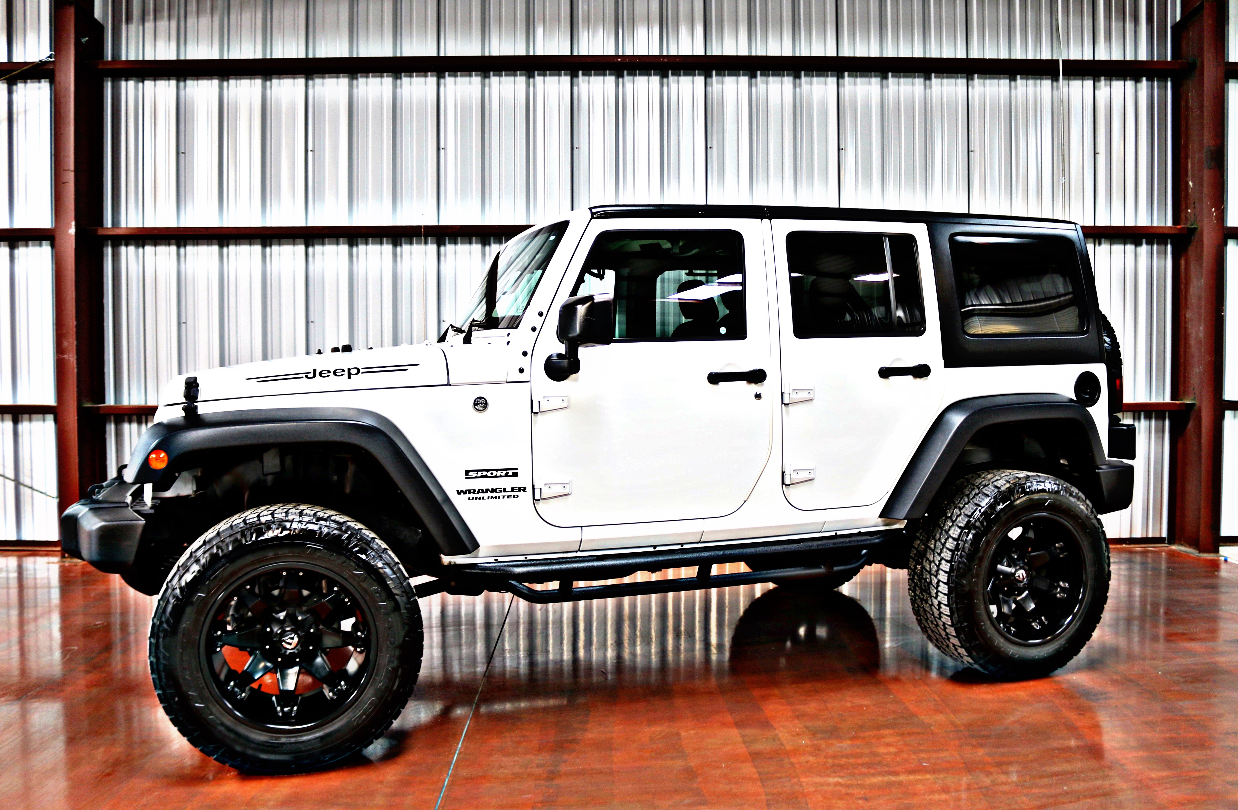 Unlimited Carfax Lovely Used 2016 Jeep Wrangler Unlimited ...