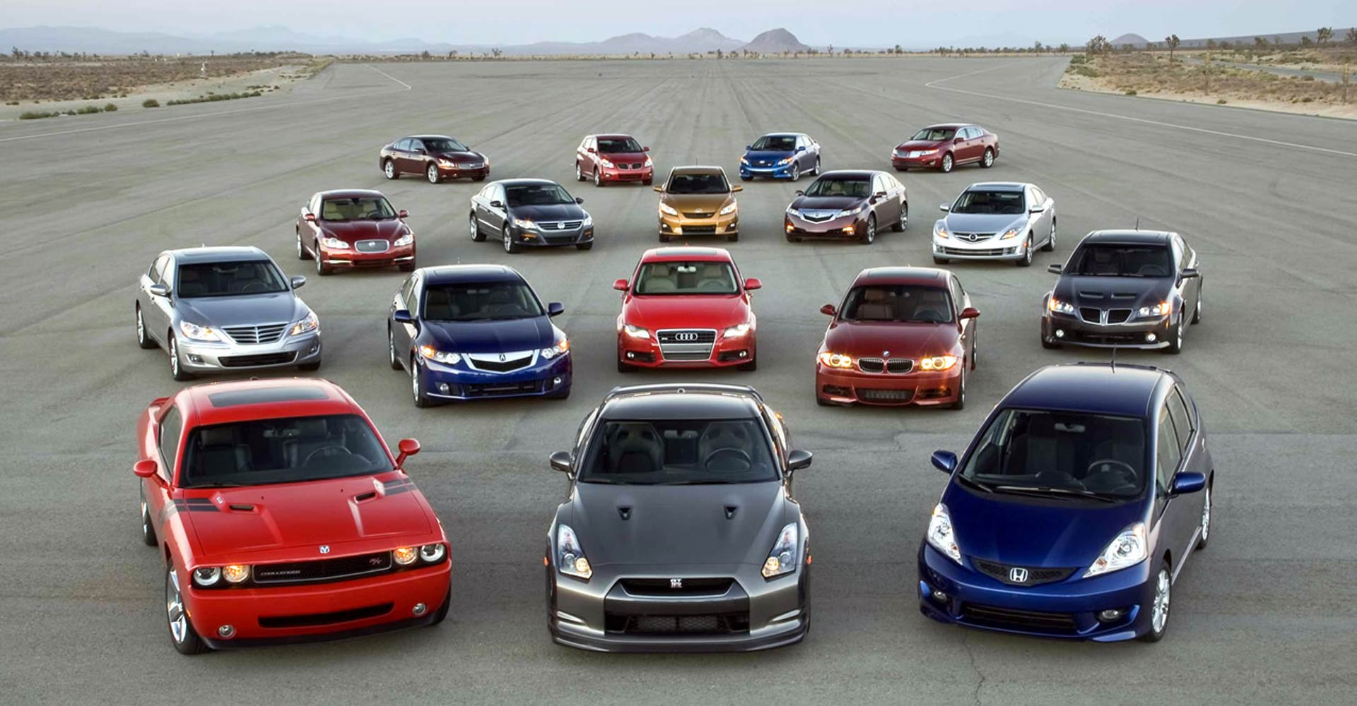 Fresh Used Auto Cars
