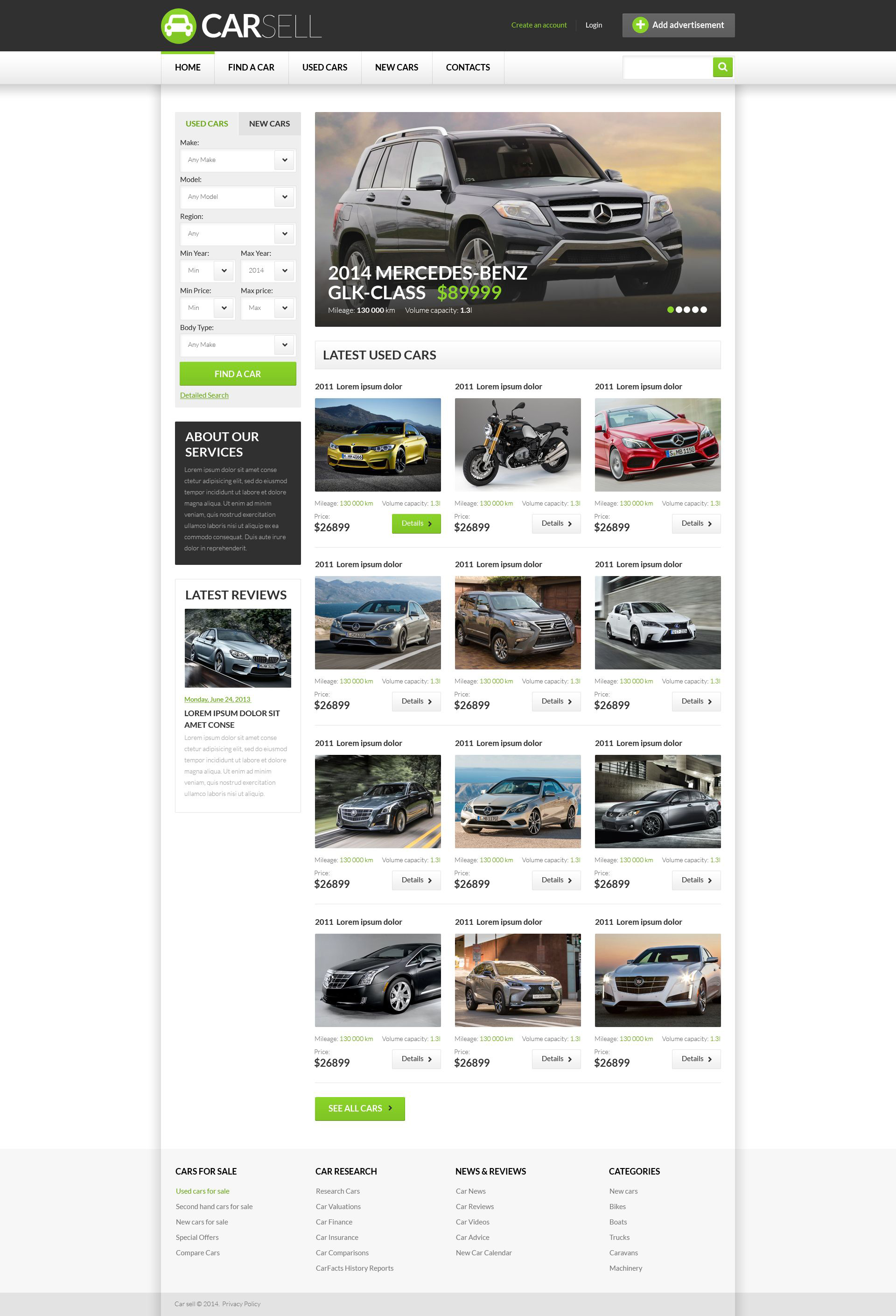 Used Car Dealership Websites Inspirational Cars Templates Pu Ibmdatamanagement