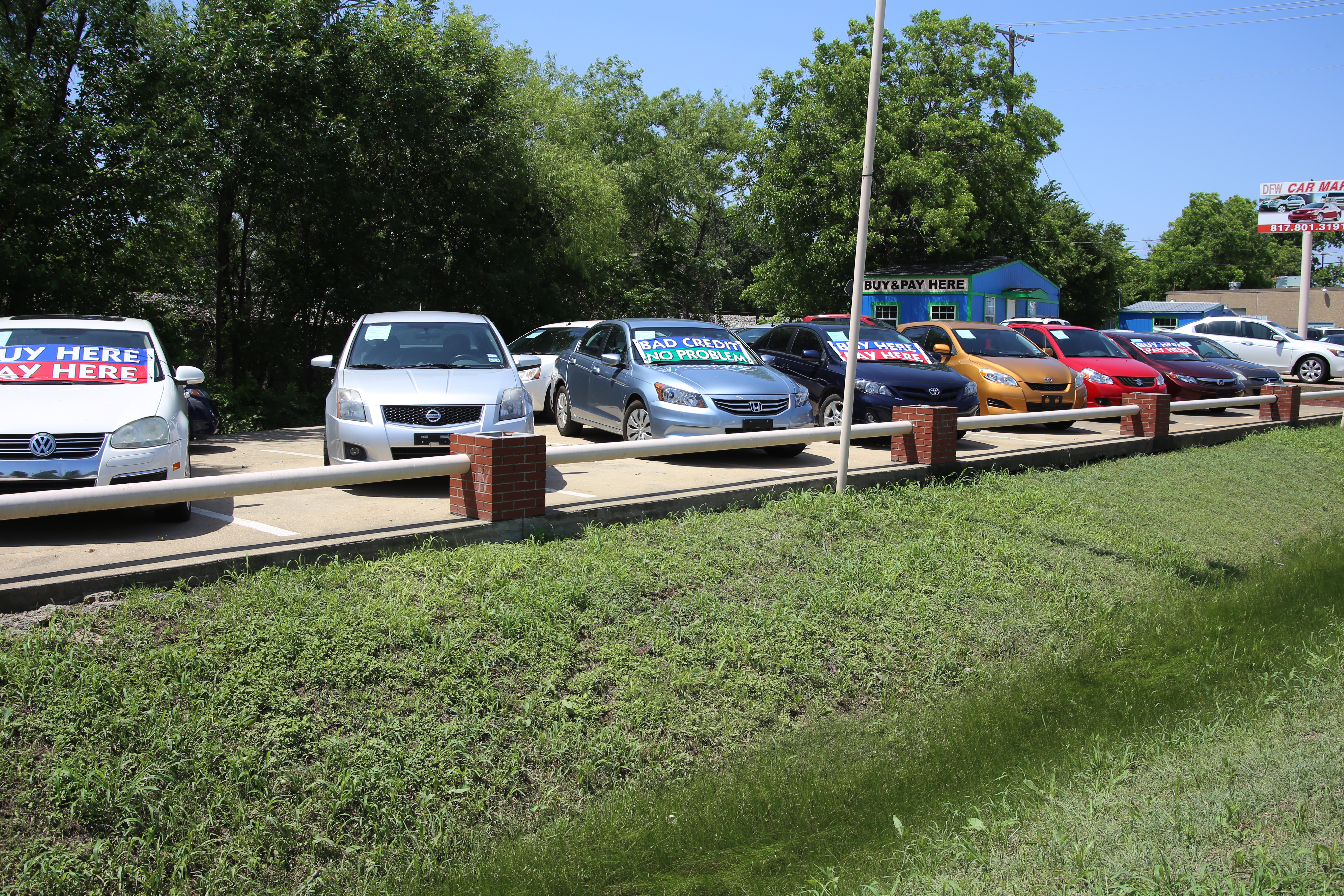 Used Cars Dfw Inspirational About Us Dfw Car Mart
