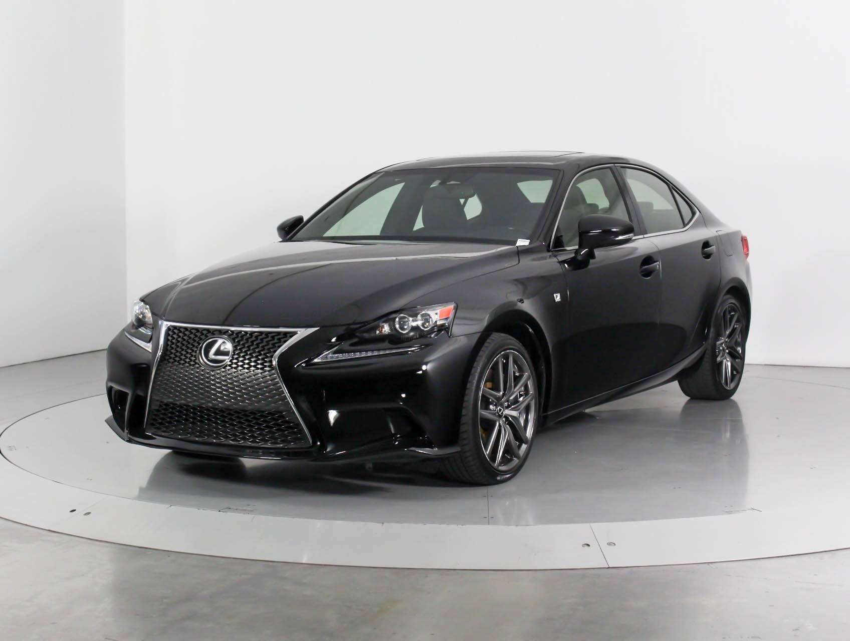 Used Cars for Sale Near Me Lexus New Used 2016 Lexus is 200t F Sport Sedan for Sale In Margate Fl