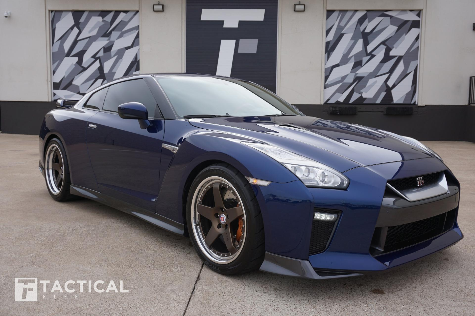 Used Nissan Gt-r for Sale Beautiful Used 2017 Nissan Gt R Premium for Sale $89 900