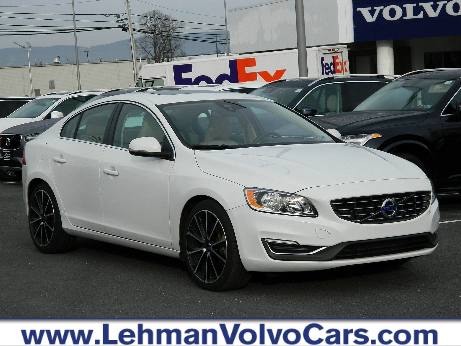 Volvo Used Cars for Sale Near Me Lovely Used 2016 Volvo S60 for Sale at Lehman Volvo Cars Of