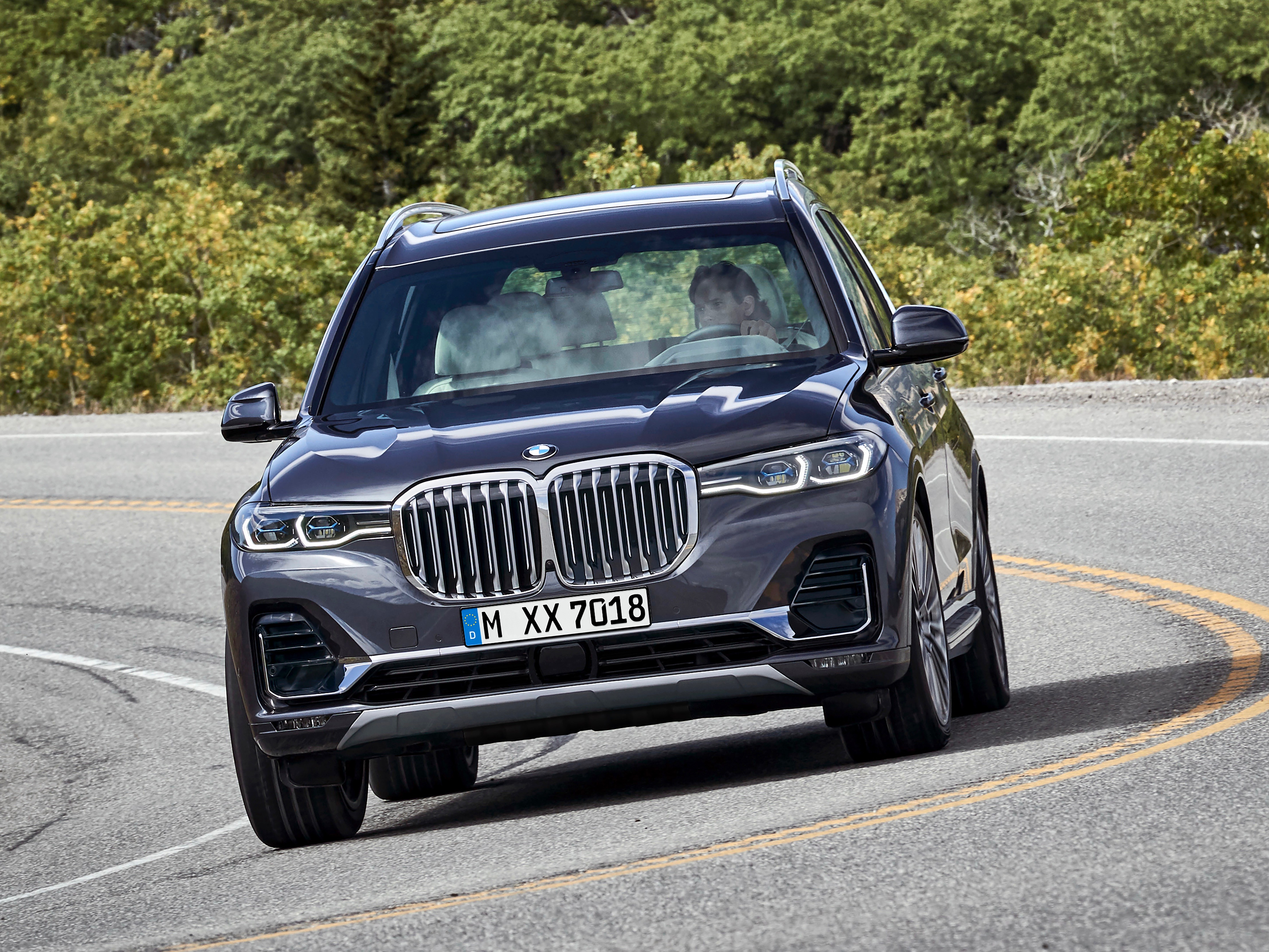 Carfax Used Cars for Sale Elegant Bmw X7 Reviews