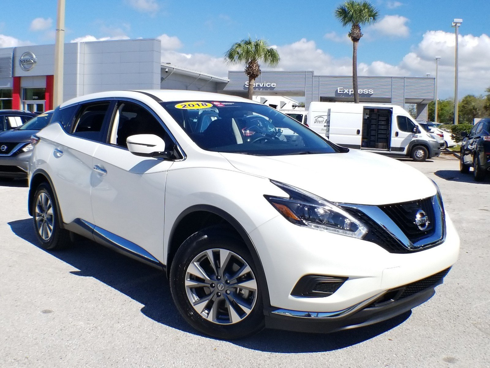 Carfax Used Cars Tampa Lovely 2018 Nissan Murano S Honda Dealer In Tampa Bay Fl – New and Used