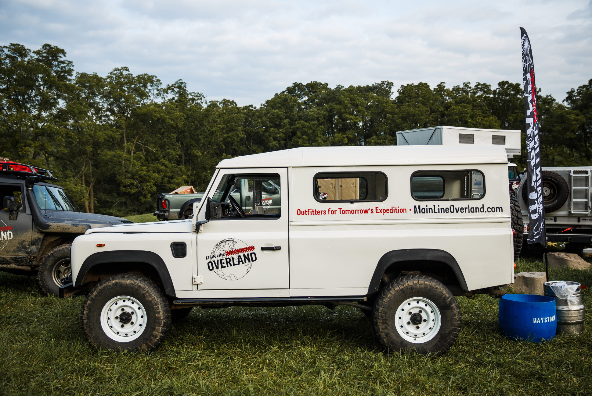 Cars for Sale Near Me 4×4 Awesome 4×4 Overland Vehicles Ready for Adventure Gear Patrol