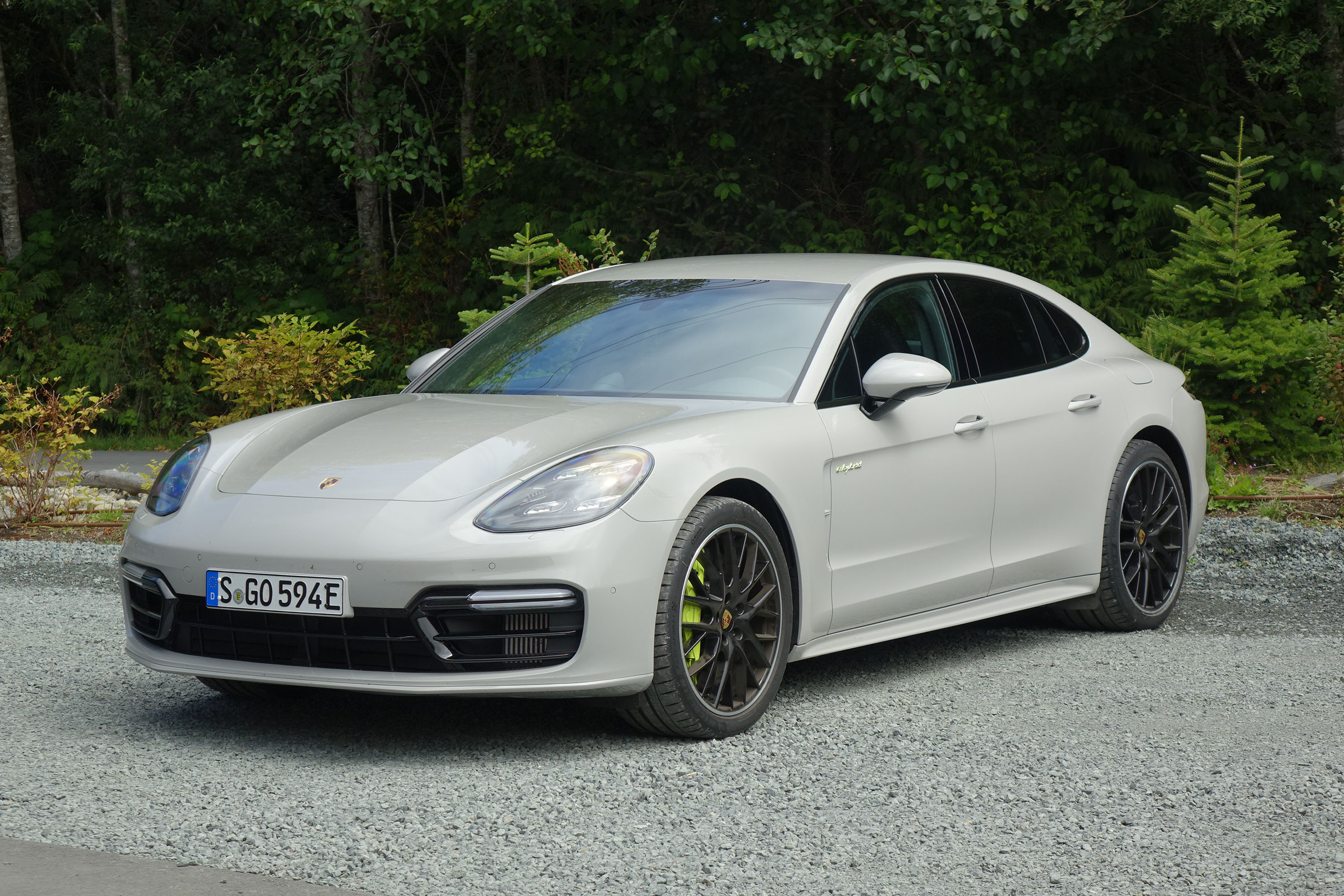 Cars with Turbo for Sale Near Me Awesome Half Of All Porsches Will Plug In by 2025 Showing Importance Of