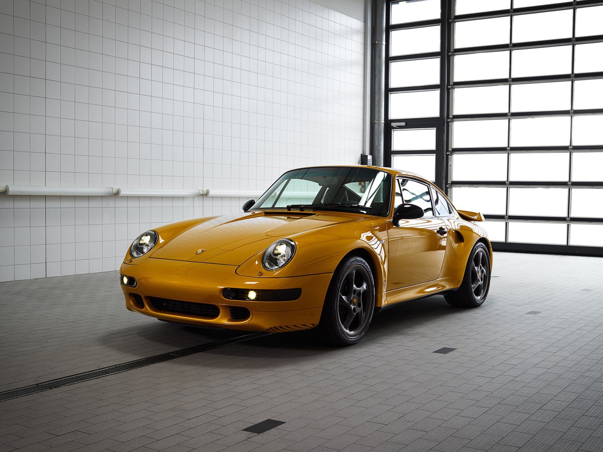 """Cars with Turbo for Sale Near Me Fresh Rm sotheby S 2018 Porsche 911 Turbo Classic Series """"project Gold"""