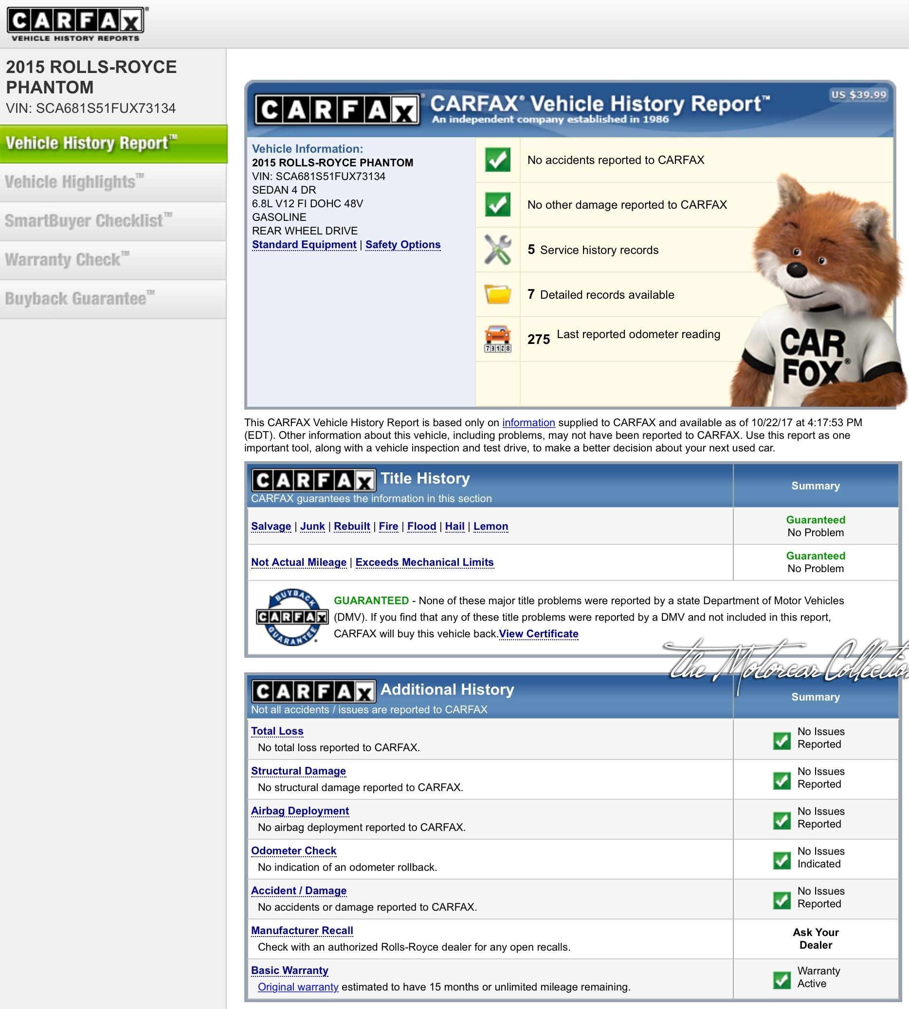 Get Free Carfax Report Inspirational Electric Cars