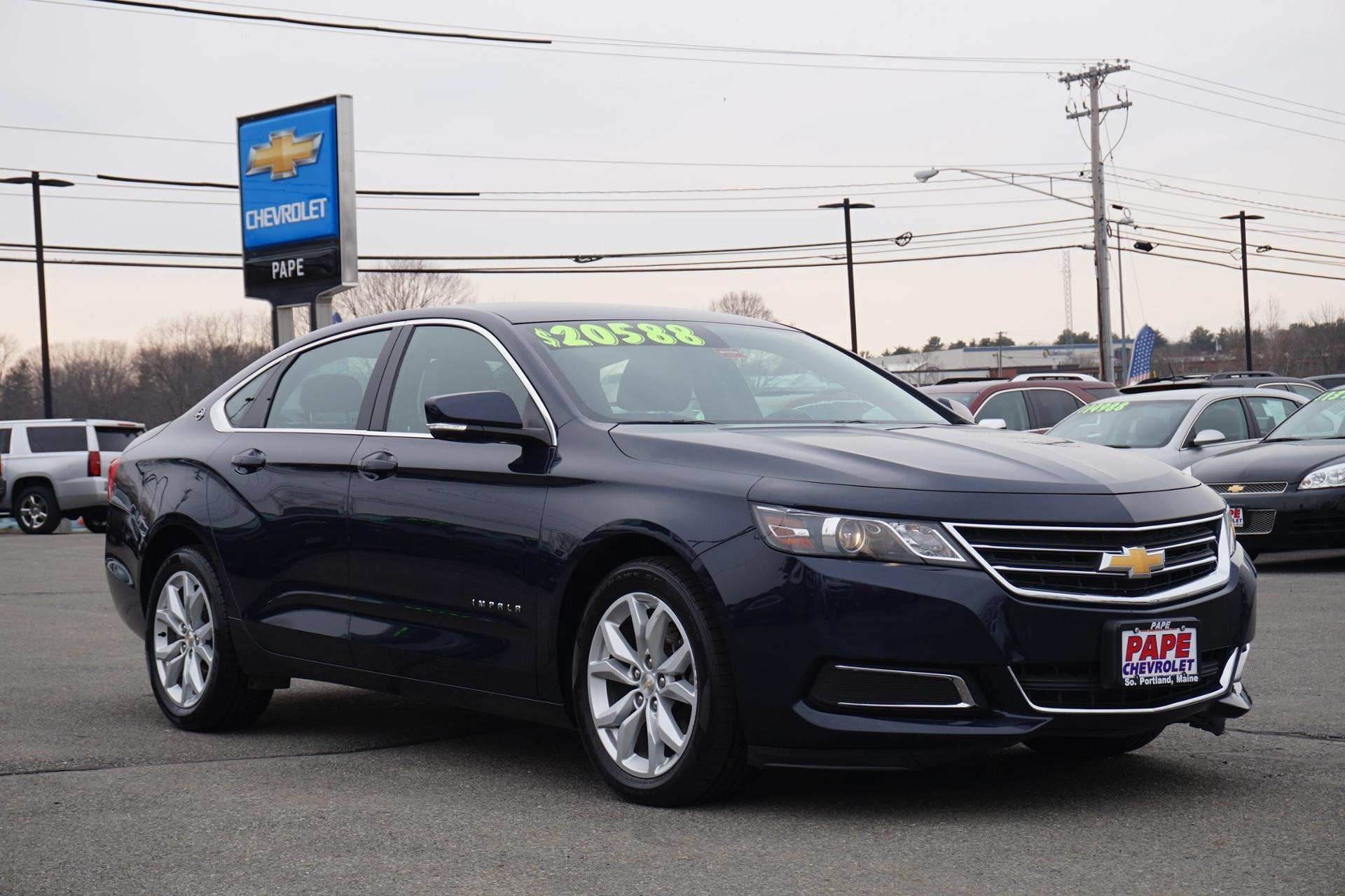Impala Cars for Sale Near Me New Used Cars for Sale Near Me Chevy Awesome Used Chevrolet Impala for