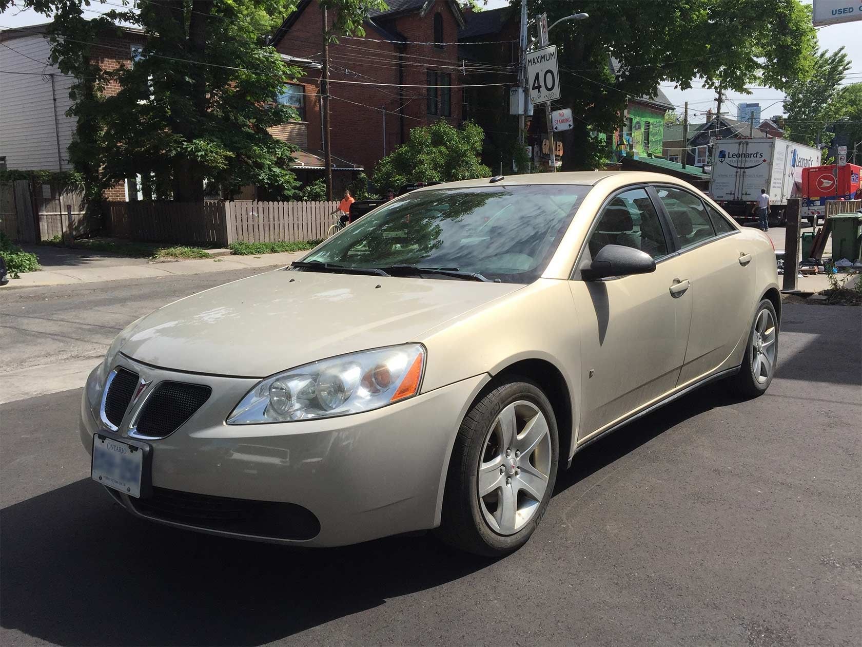 Pontiac Used Cars Inspirational Cheap Car Rental Used Cars