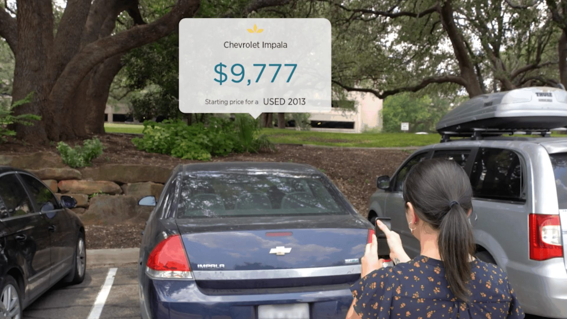 Usaa Used Cars Inspirational Supercharging Car Ing with Puter Vision and Augmented Reality