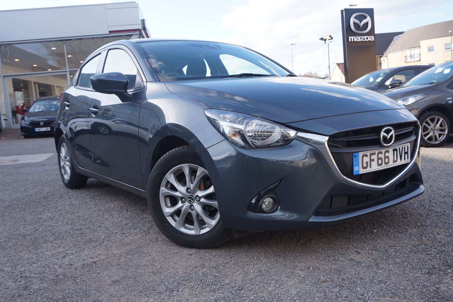Luxury Used Mazda 2 Cars for Sale Near Me