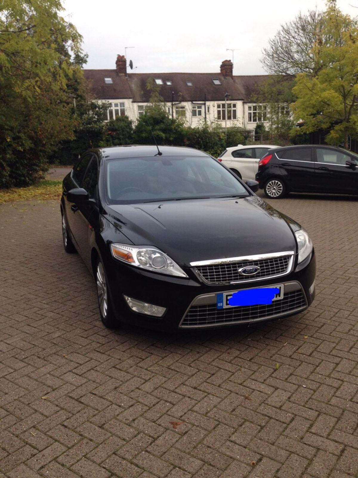 Cat D Cars for Sale Near Me Elegant ford Mondeo Cat D Repaired Quick Sale In N19 London for £2 500 00