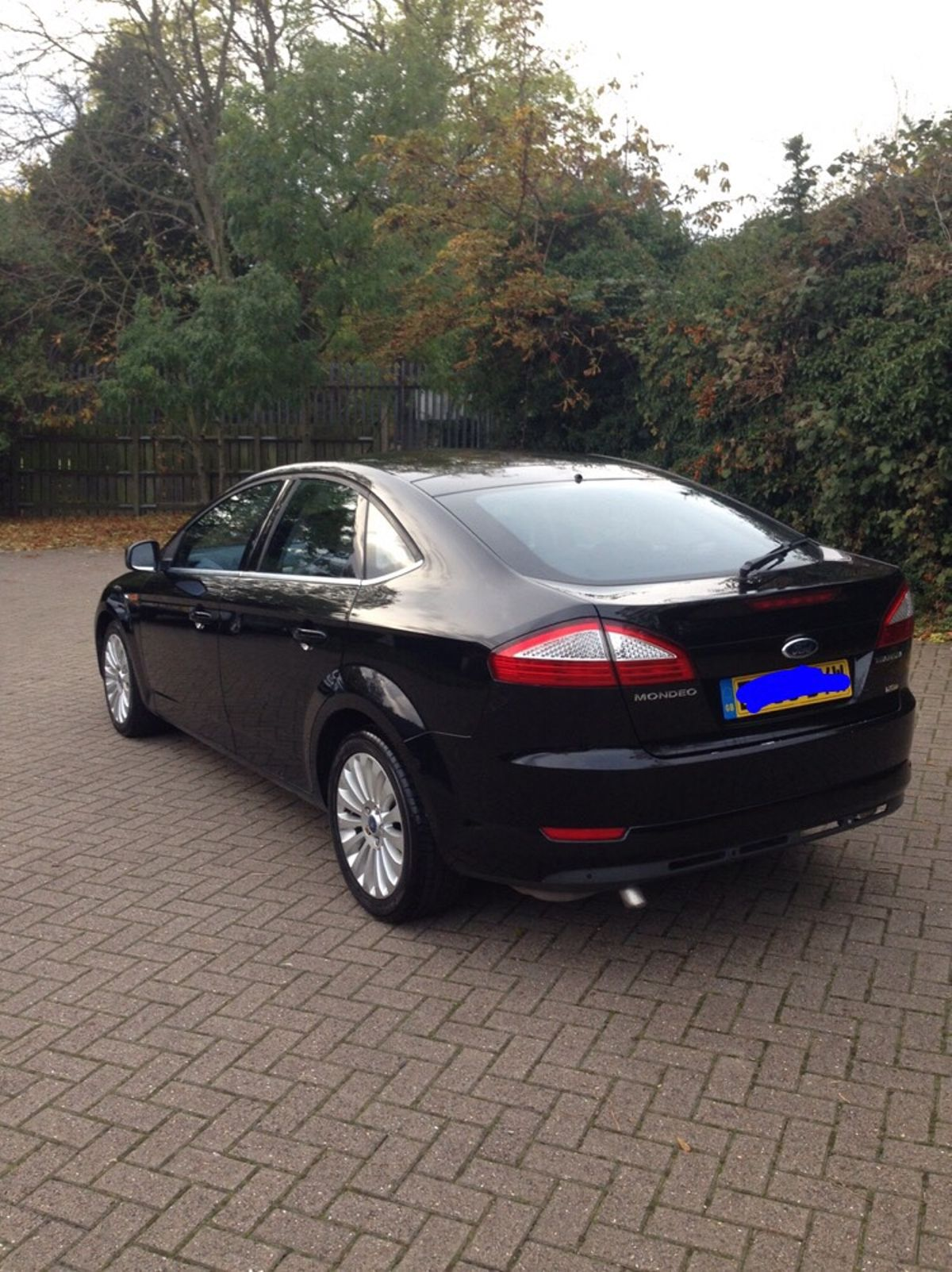 Cat D Cars for Sale Near Me Luxury ford Mondeo Cat D Repaired Quick Sale In N19 London for £2 500 00