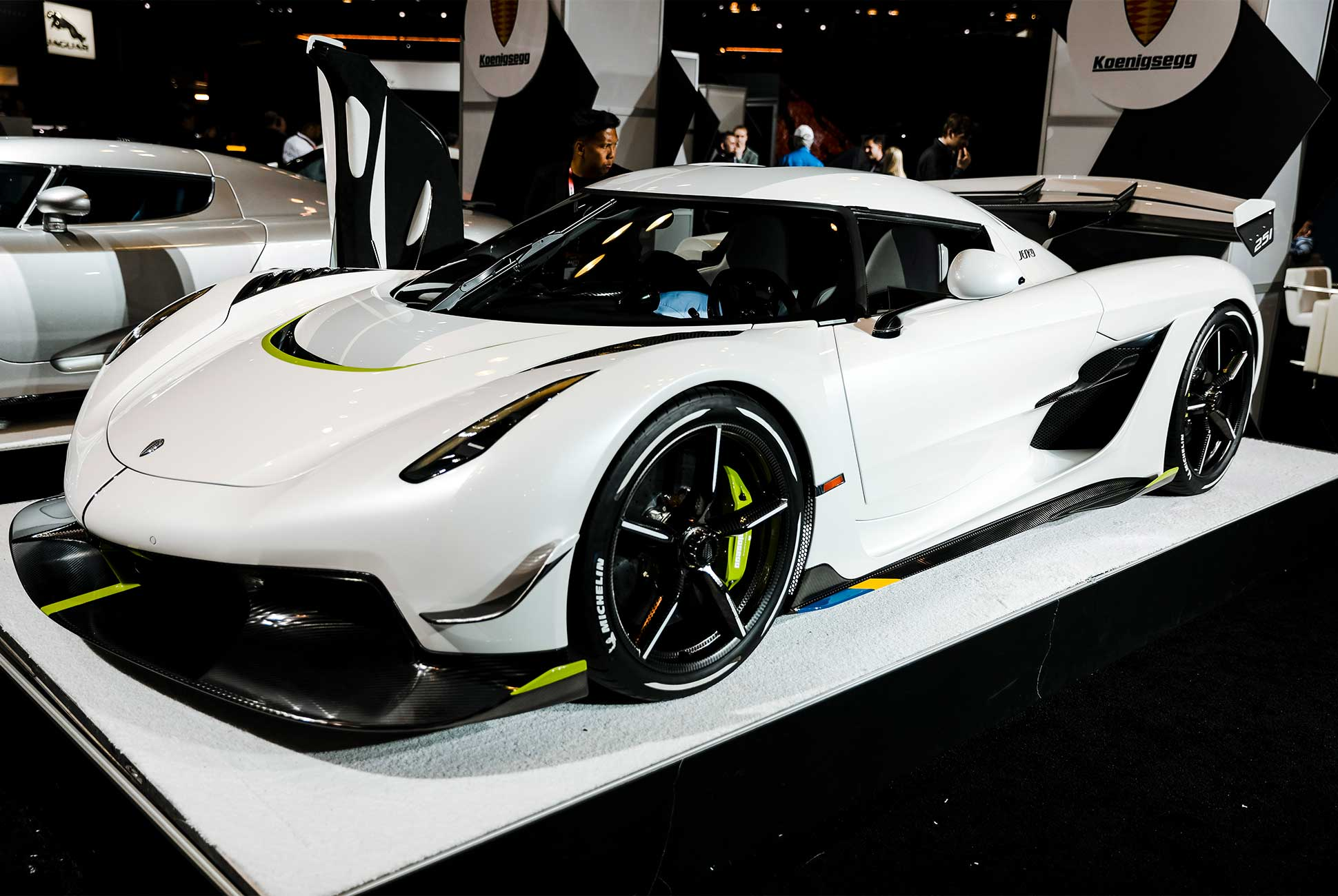 Best Sprot Cars 2019 Awesome the Best New Cars Of the 2019 New York Auto Show • Gear Patrol
