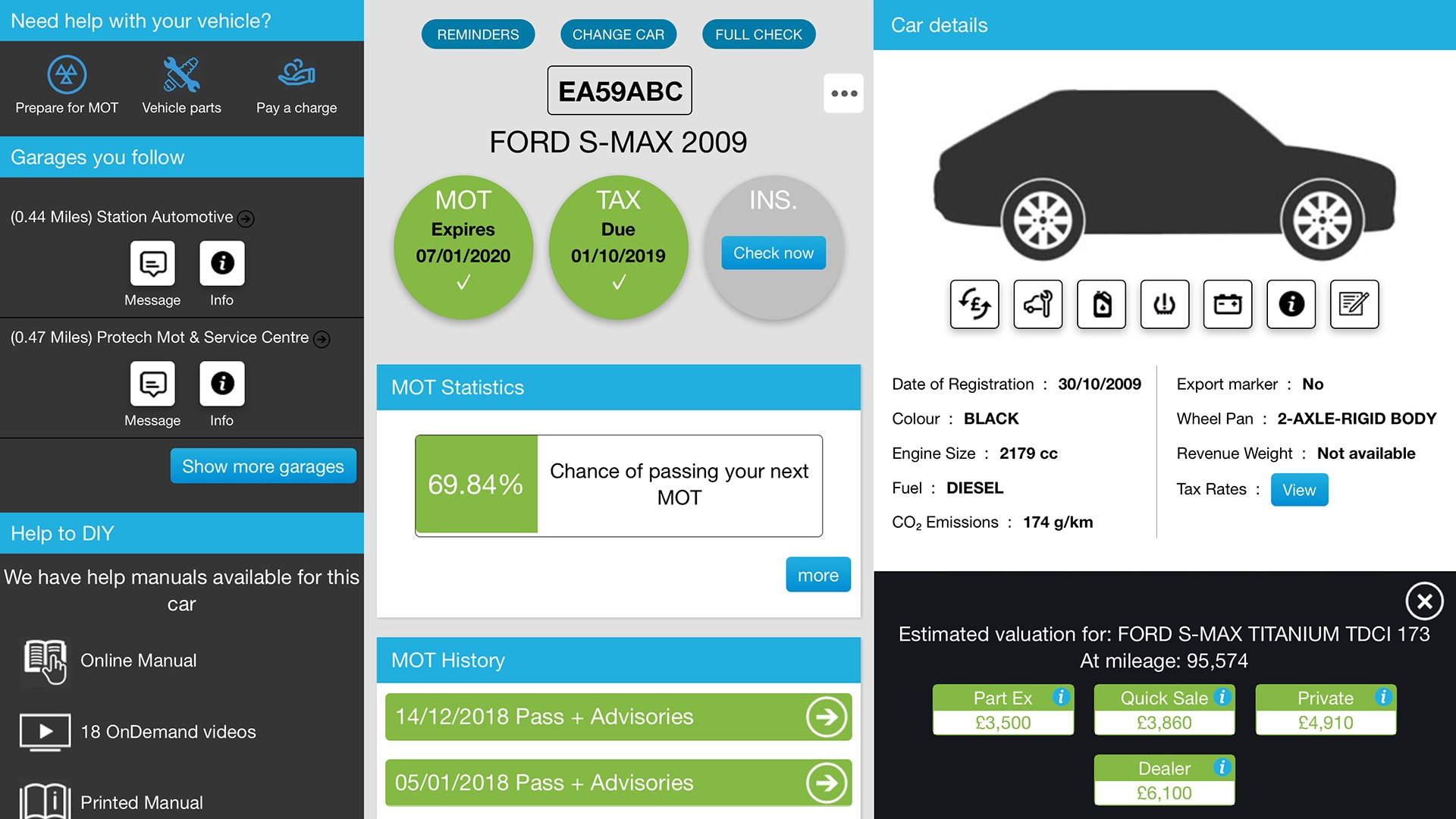 Best Vehicle History Check New Know Yourcar Microsoft Store En Gb