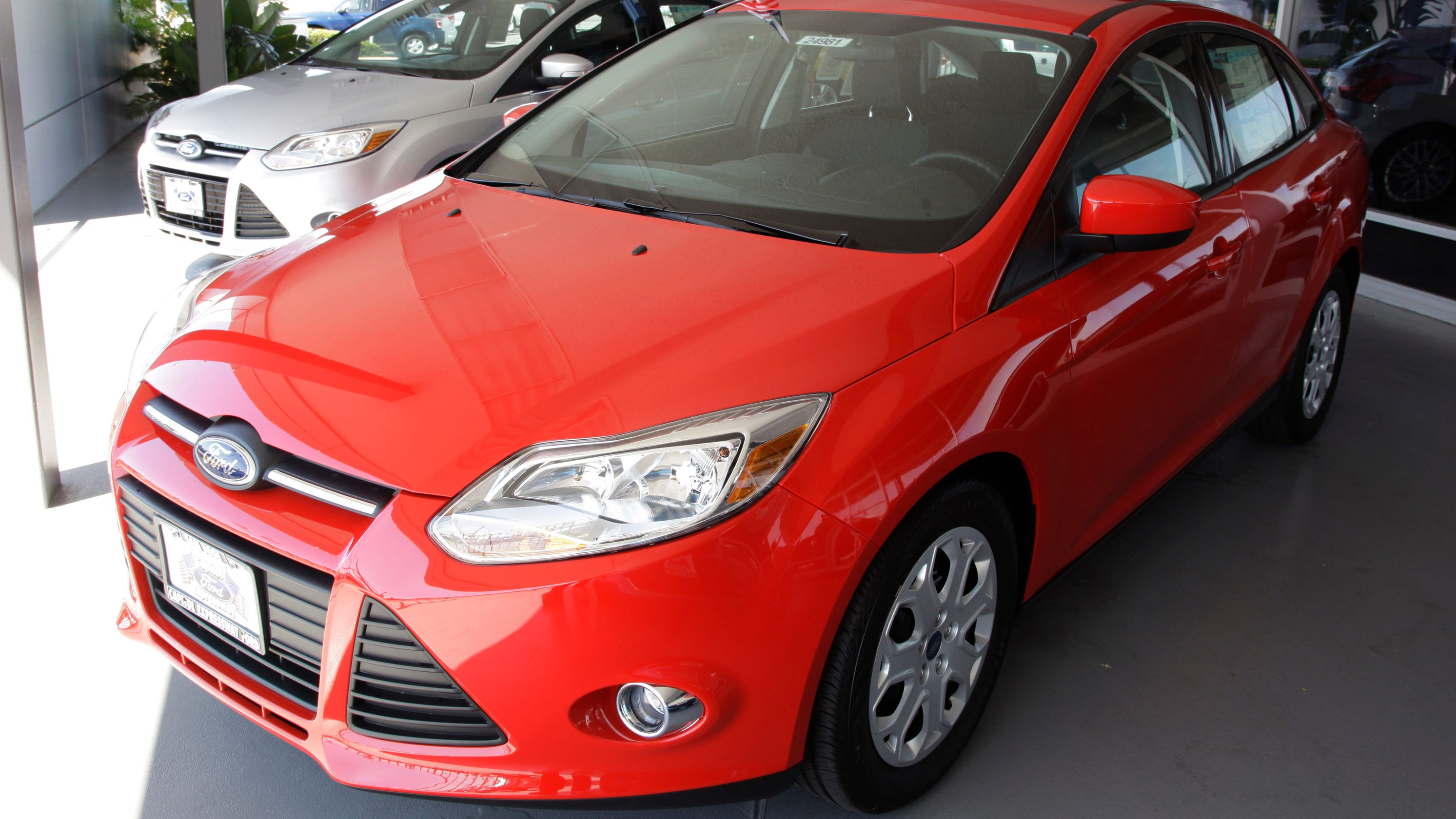 Cars for Sale by Elderly Owners Best Of ford Knew Focus Fiesta Had Flawed Transmission sold them