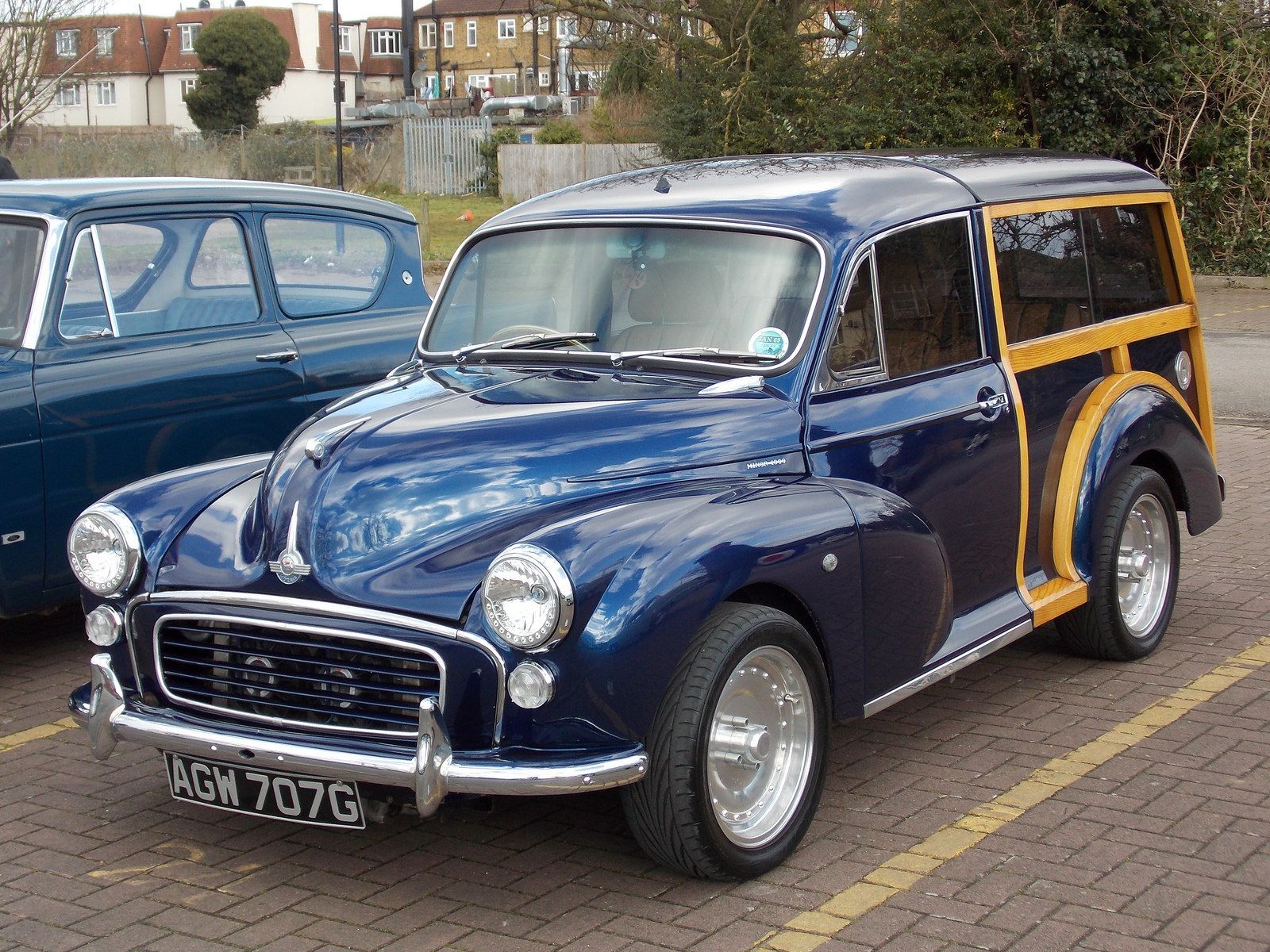 Cars for Sale Near Me Under 1000 Beautiful C 1969 Morris Minor 1000 Traveller Custom