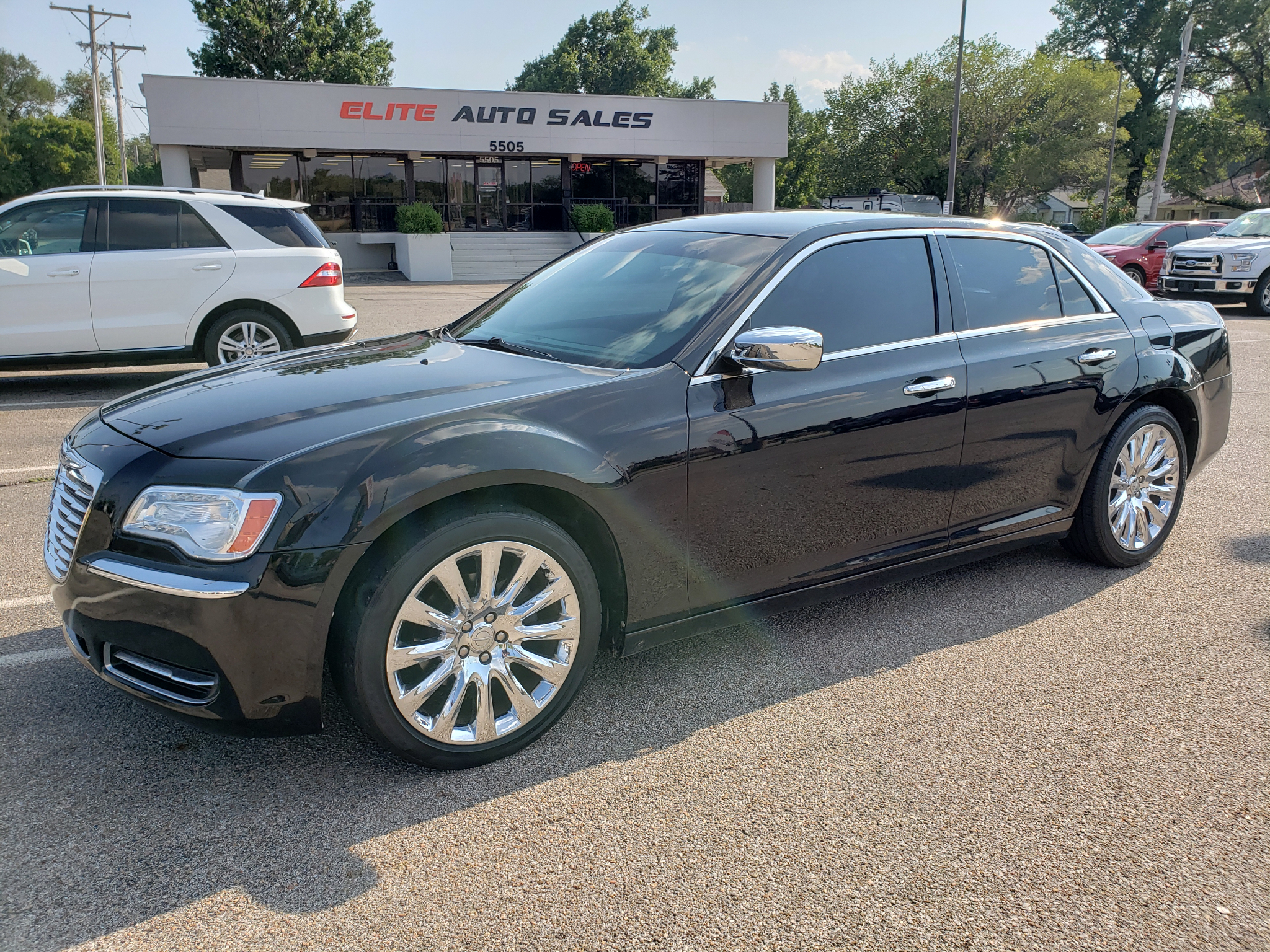 Cars for Sale Near Me Under 300 Beautiful Used 2014 Chrysler 300 In Wichita Ks Auto