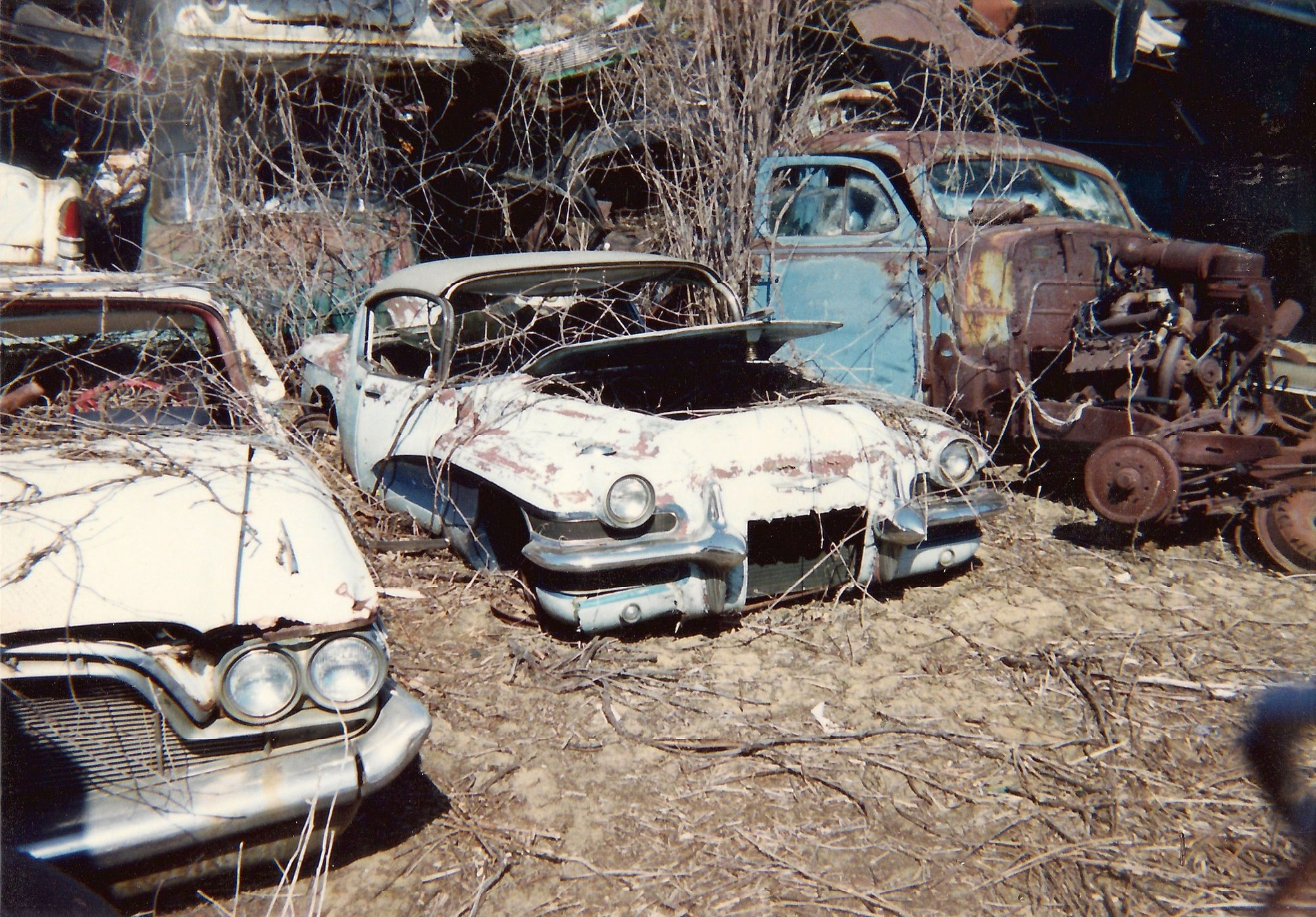 Old Junk Cars for Sale Near Me Fresh Famous Detroit area Junkyard Warhoops sold