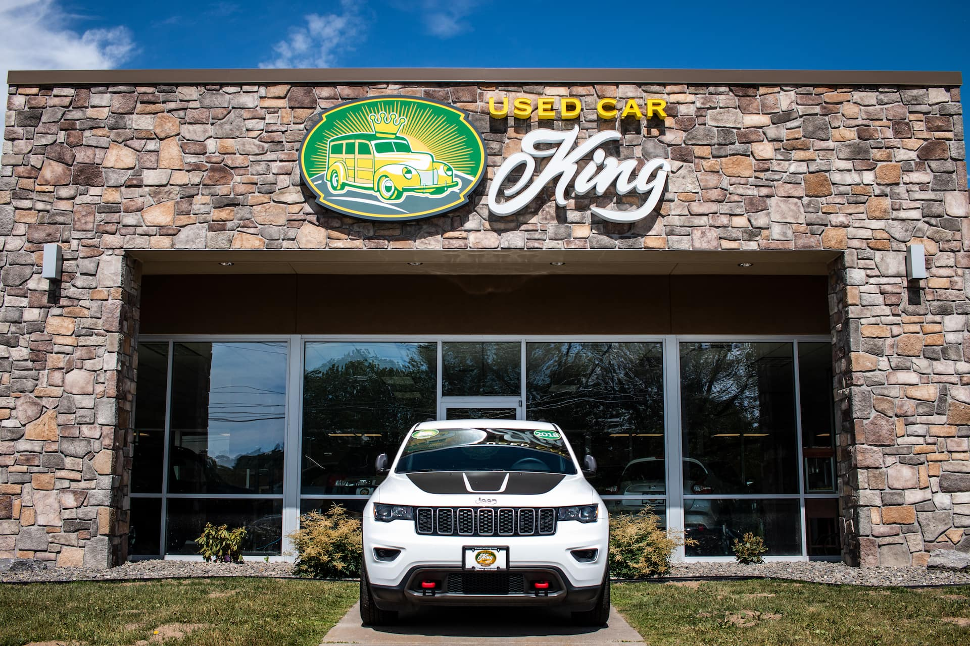 Used Car King New Automotive Finance Options In Cicero