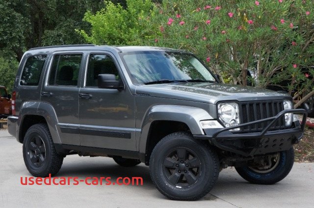 2012 Jeep Liberty Awesome 2012 Jeep Liberty 4wd 4dr Sport ...