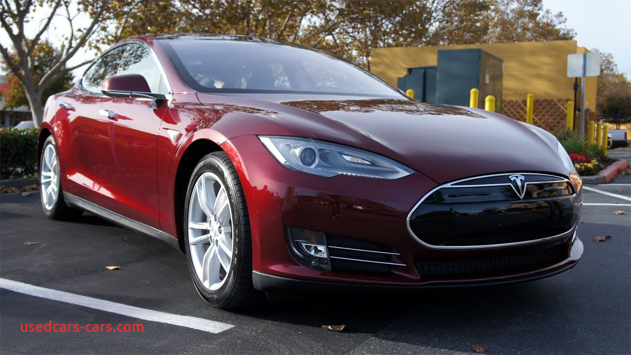 Are Tesla Cars Electric Lovely Tested Test Drives the Tesla Model S Electric Car Youtube