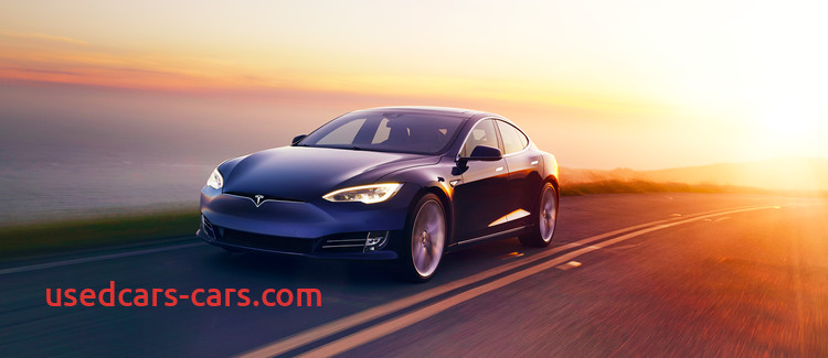 why tesla model s best electric car 2017 9