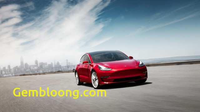Are Tesla Cars Reliable Beautiful Satisfying but Not so Reliable Tesla Model 3 Joins Ranks