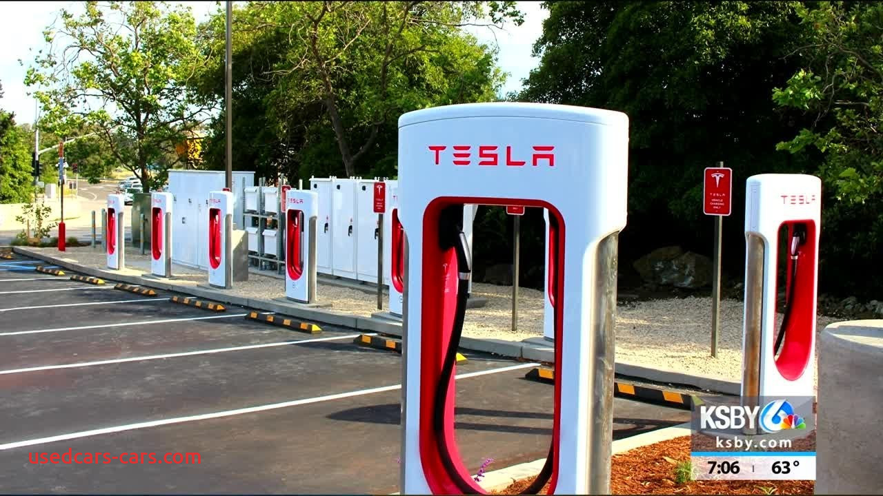 Are Tesla Charging Stations Free Inspirational Tesla Charging Stations Youtube