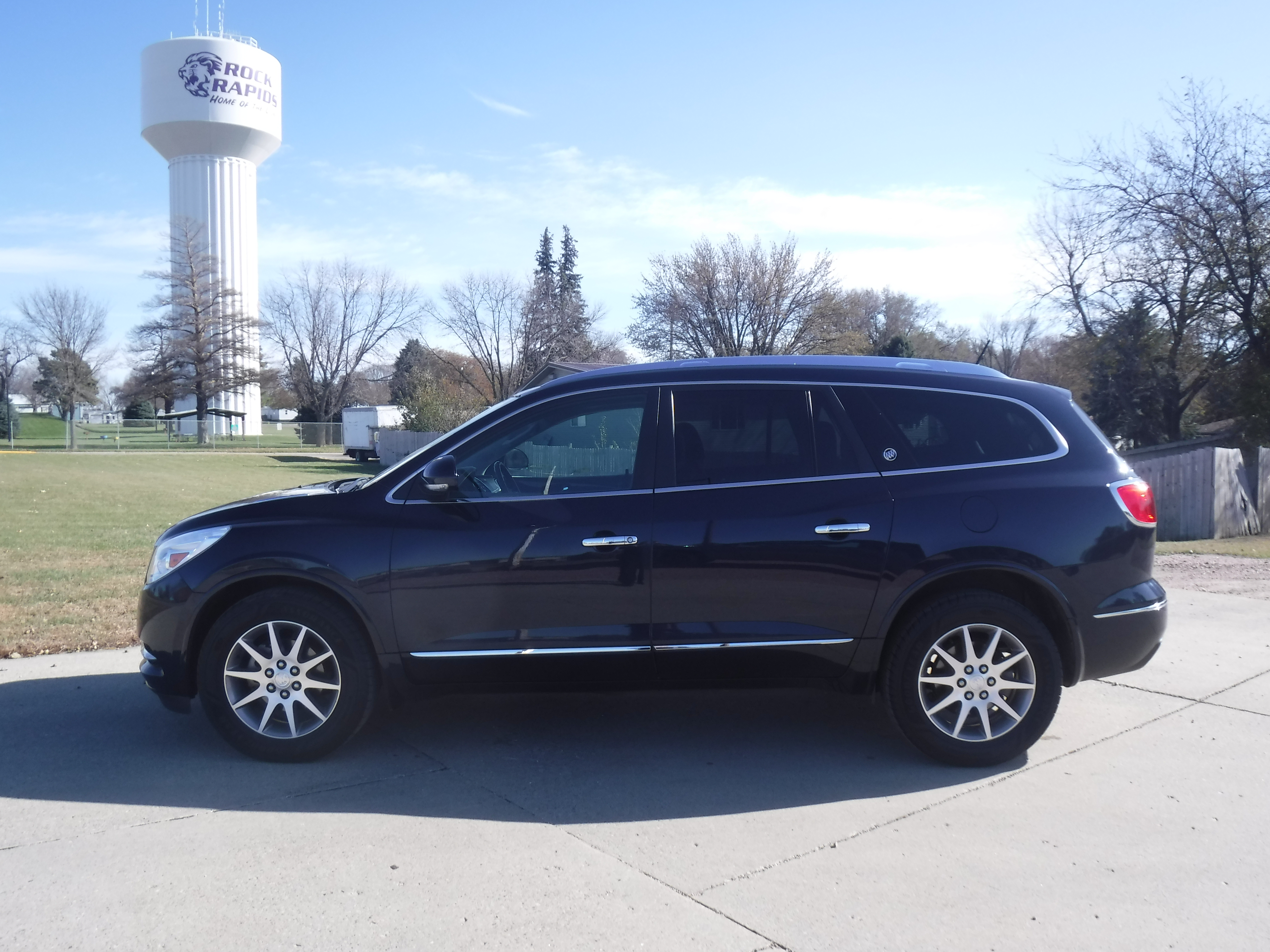 Buick Enclave Awesome Stock N Used 2016 Buick Enclave