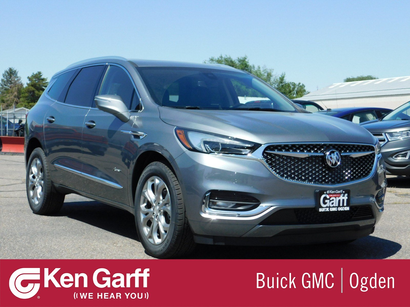 Buick Enclave Beautiful New Buick Enclave Avenir with Navigation Awd