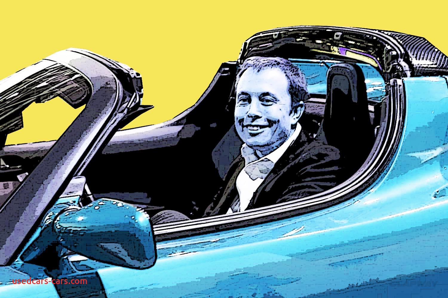 Can Tesla Self Drive Elegant Elon Musk Tesla Already Ahead Of Mercedes Self Driving Cars