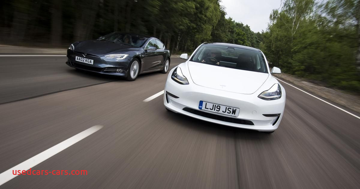 For Tesla the Model S Represents A Beautiful New Tesla Model 3 Versus Used Tesla Model S which Should