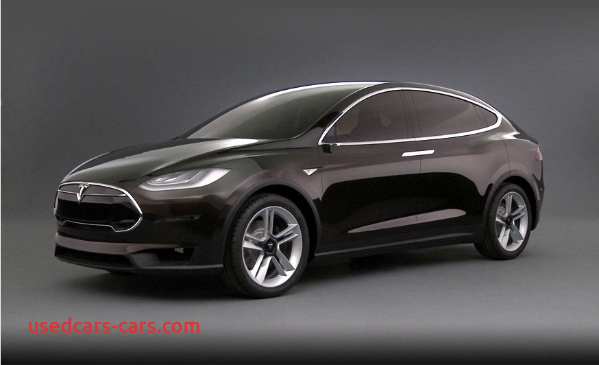 For Tesla the Model S Represents A Best Of thetideofbattle Electric Suv Tesla Model X
