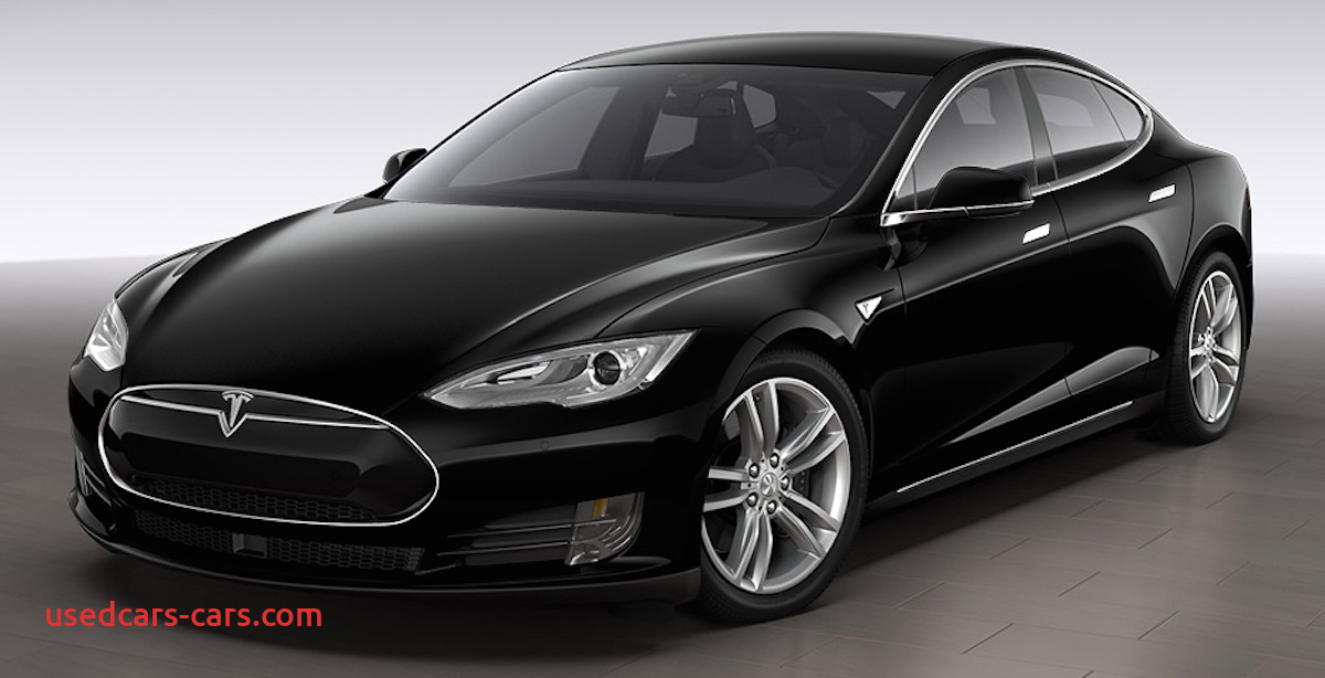 For Tesla the Model S Represents A Fresh Tesla Model S Autopilot Function A Considerable Traffic