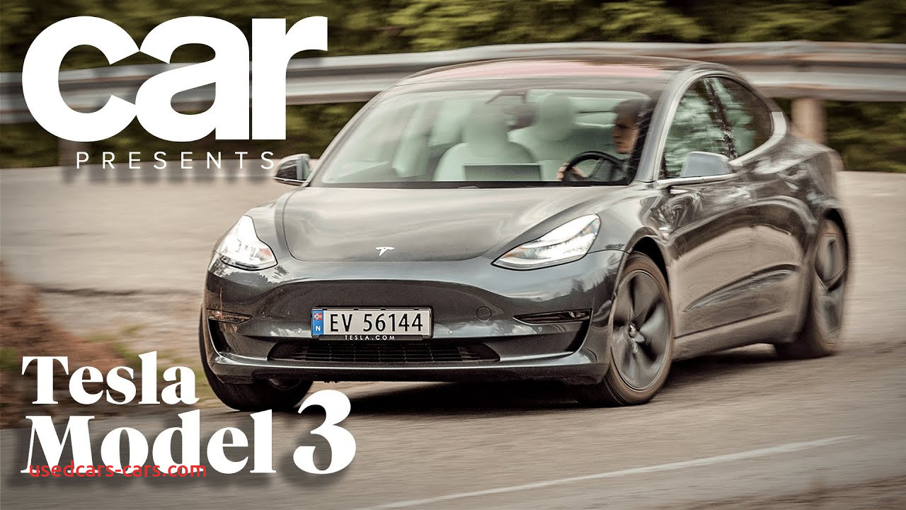 For Tesla the Model S Represents A Lovely Tesla Model 3 Review Will It Change the World Youtube