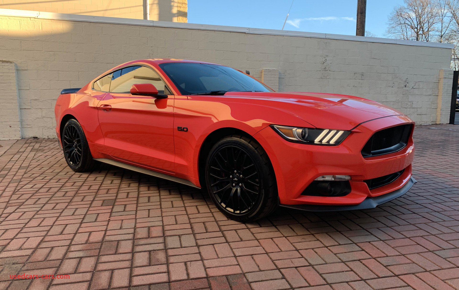 Ford Mustang Gt For Sale Near Me