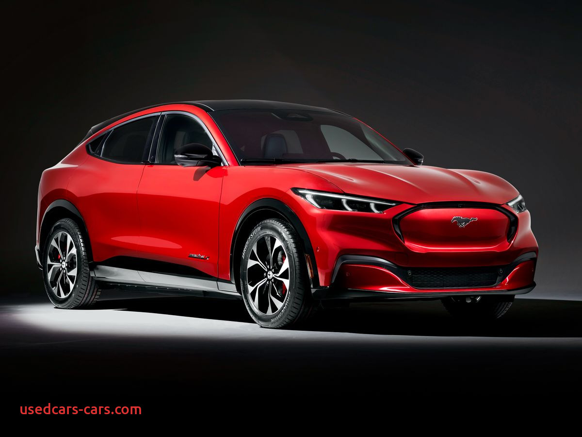 Ford Tesla Challenge Elegant Flipboard ford Unveils Electric Mustang Suv to Challenge