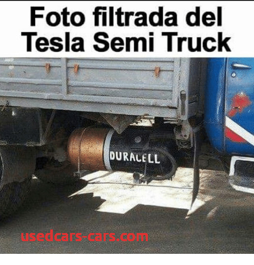 Ford Tesla Meme New 25 Best Memes About Truck Truck Memes