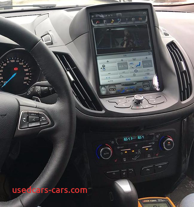 Ford Tesla Screen Unique 10 4 Tesla Style Vertical Screen android Navigation Radio
