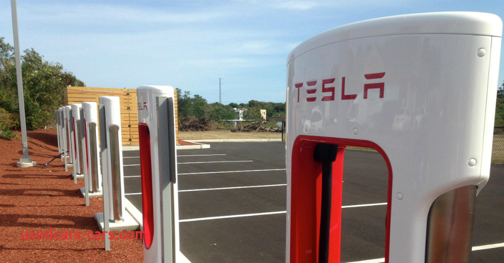 How Many Tesla Charging Stations are there Elegant Tesla isnt the Only Ones with Charging Stations