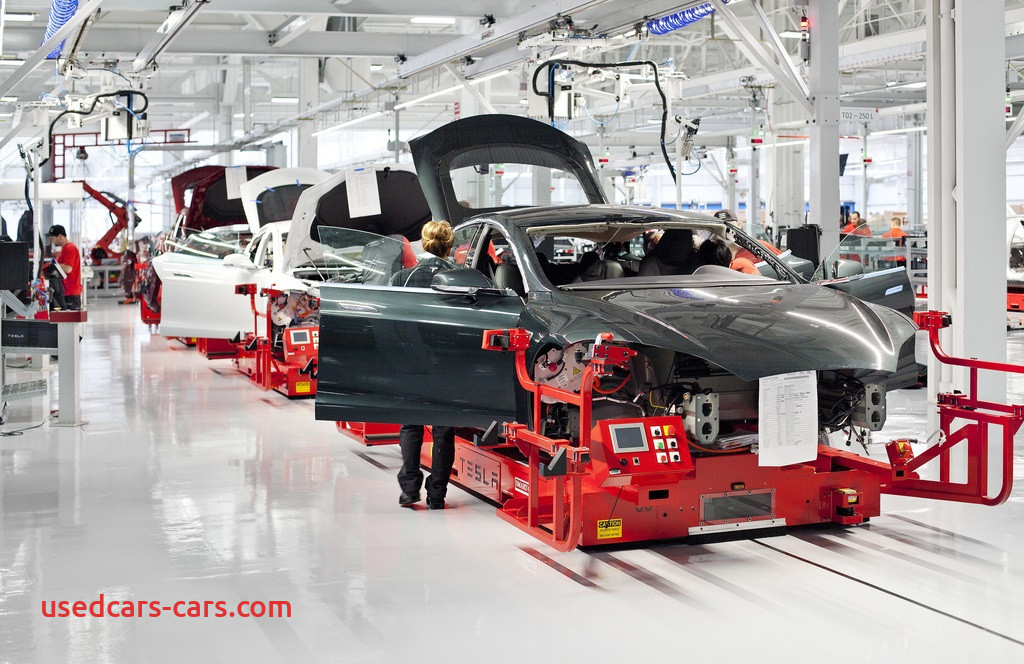 How Many Tesla Factories are there Fresh Tesla Factory In the Works for Slovakia Gas 2