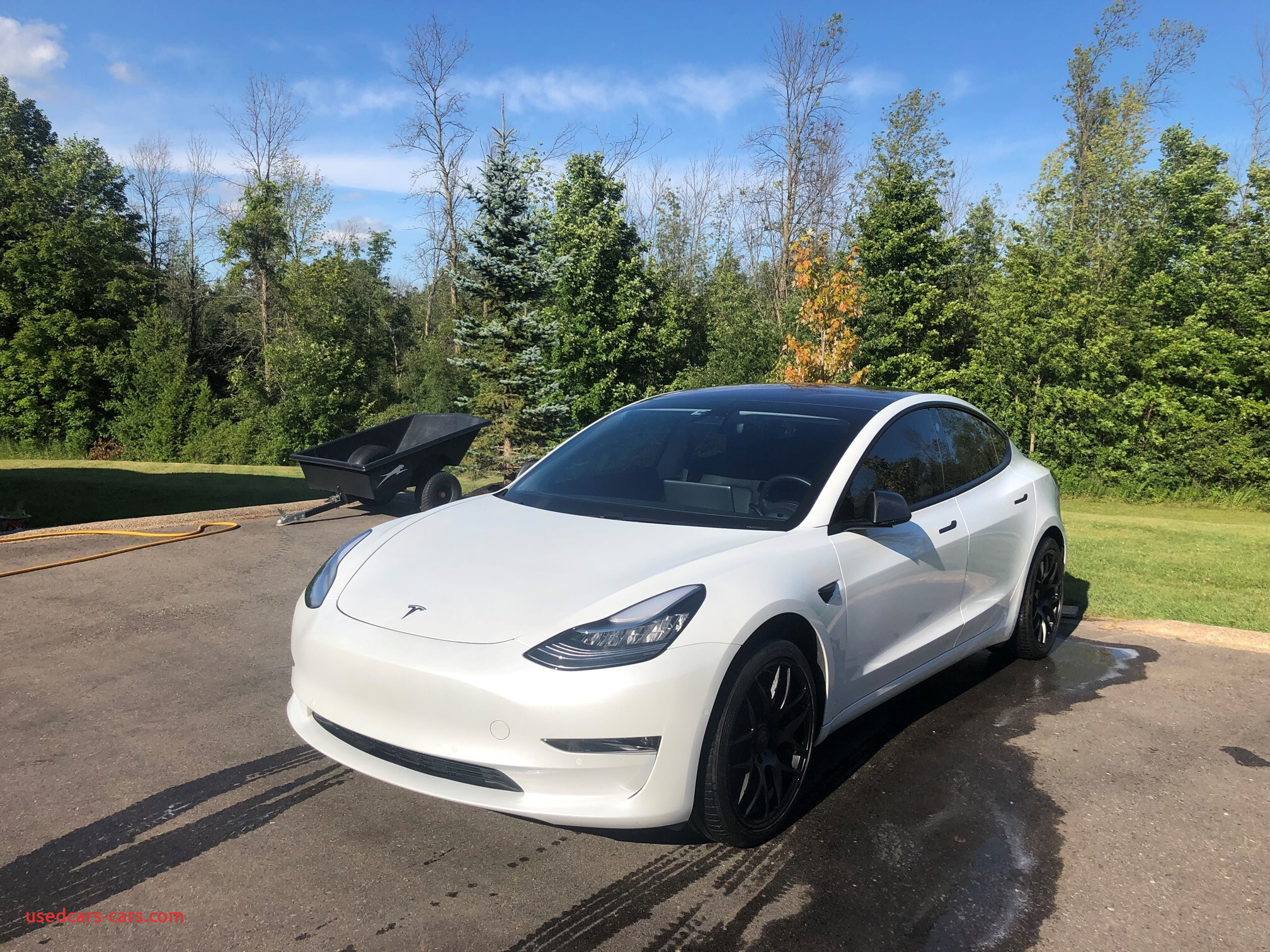How Many Tesla Model 3 sold Unique This is How Many Tesla Model 3s Have sold In Canada