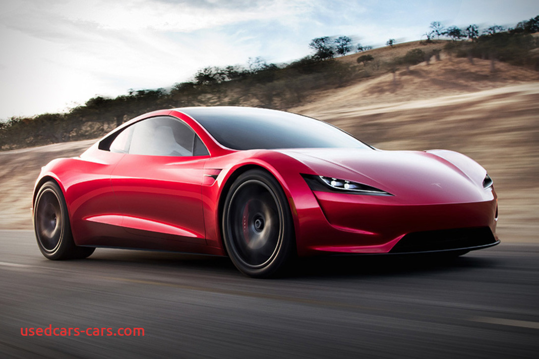 Unique How Many Tesla Roadsters Were Made