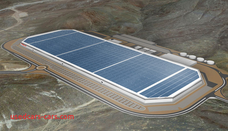 analyst predicts gigafactory will reduce tesla battery costs below 100 per kwh